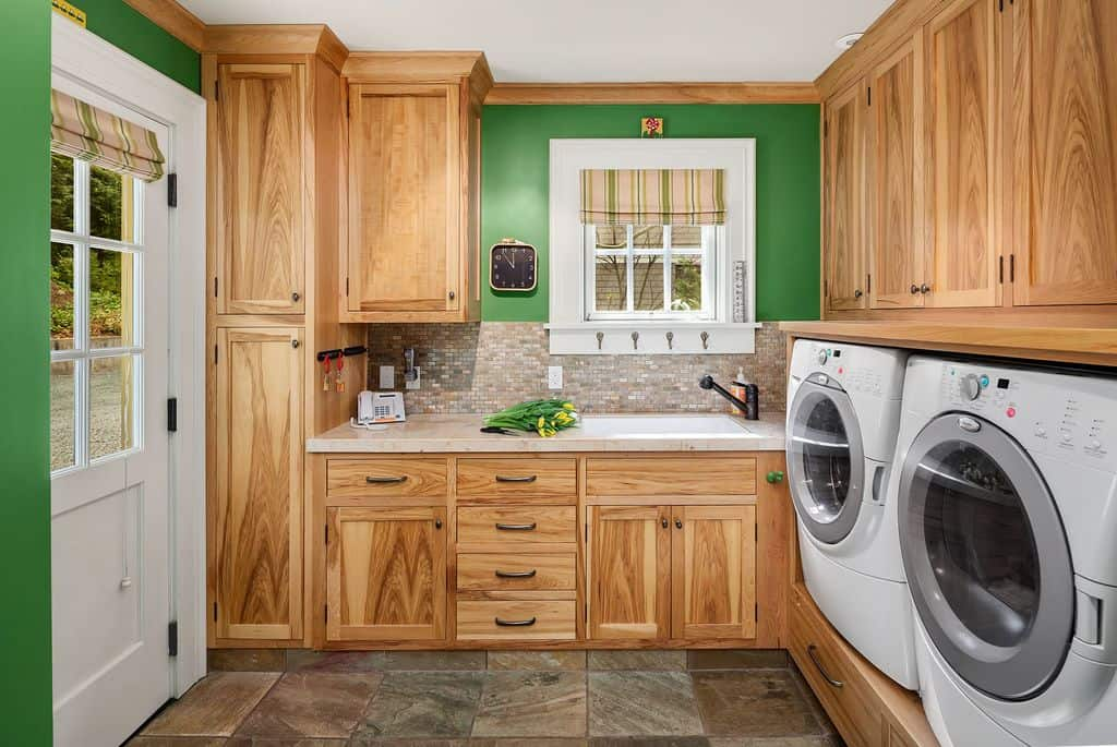 Laundry Room Photo Gallery
