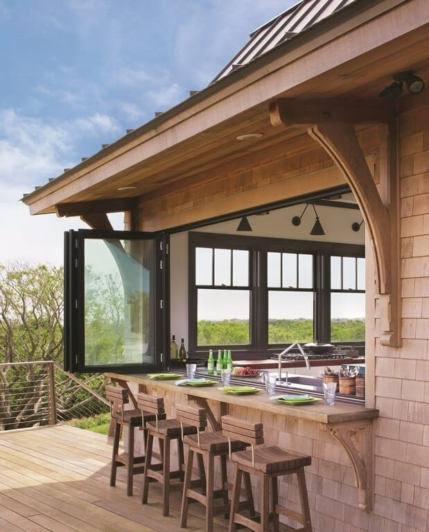 source zillow digs - Outdoor Kitchen Pictures Design Ideas