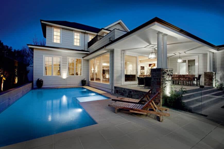 Delightfully Captivating Glen Iris Home By Canny