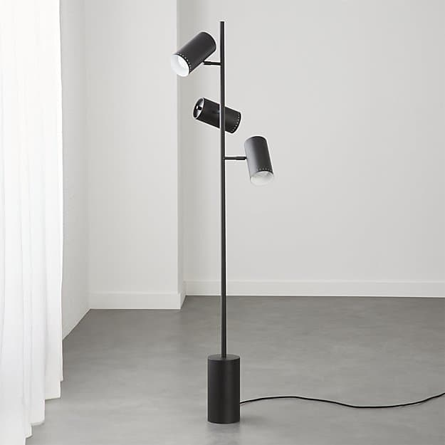 18 Diffe Types Of Floor Lamps, What Floor Lamps Give The Most Light