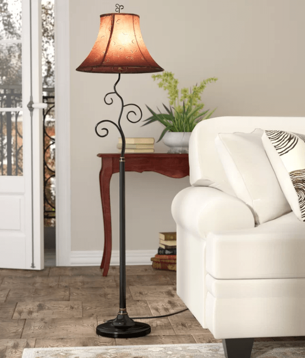 18 Different Types Of Floor Lamps Ultimate Buying Guide