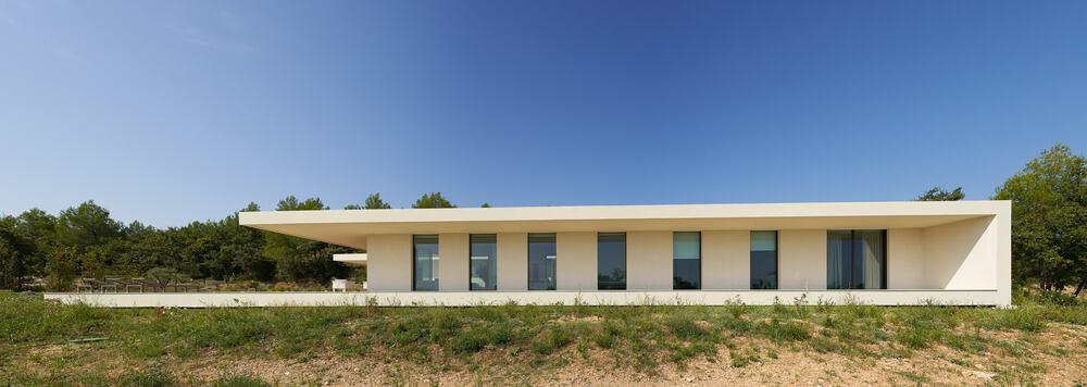 """""""MaisonP"""" Residence by PietriArchitectes"""