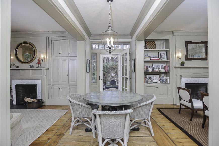 Homeowner's Checklist For A Final Walkthrough After Renovation Custom Homework Remodels Set Interior