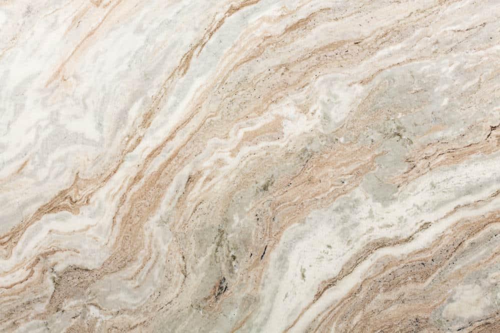 Quartzite for kitchen floor