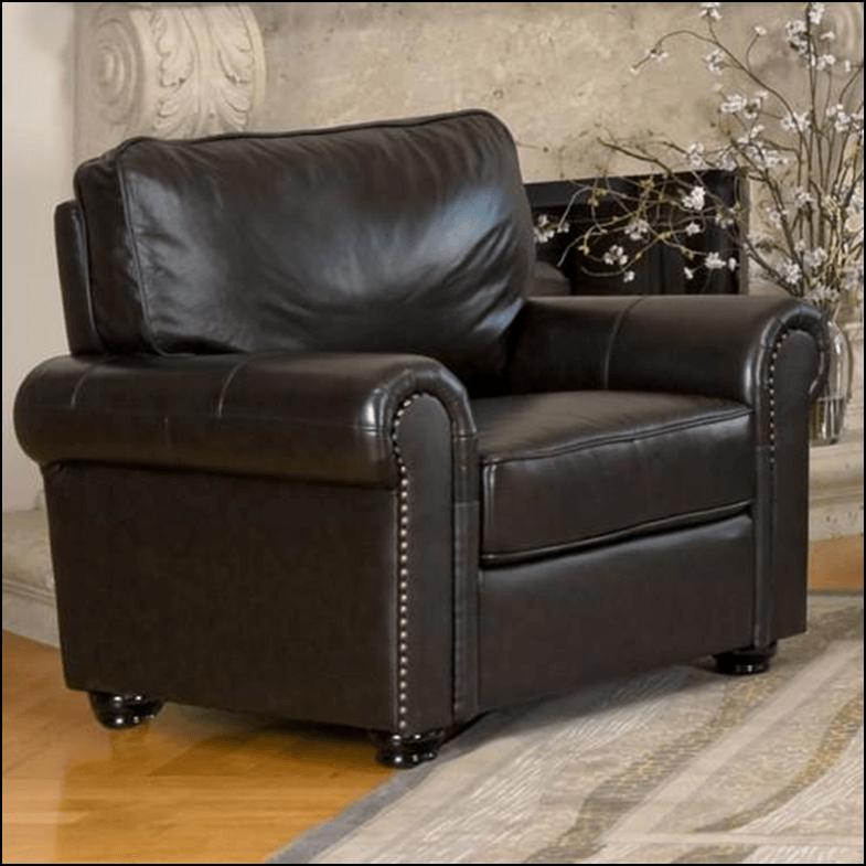 Coggins Club Chair