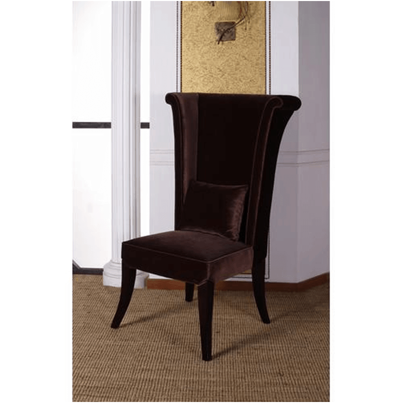 Dampicourt Wingback Chair