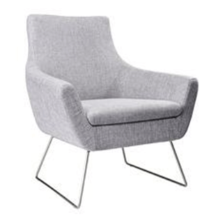 Scandinavian Accent Chair
