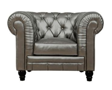 Zahara Club Chair