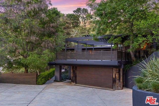 The Ajioka House, Famed 2-story Post & Beam Primarypiece
