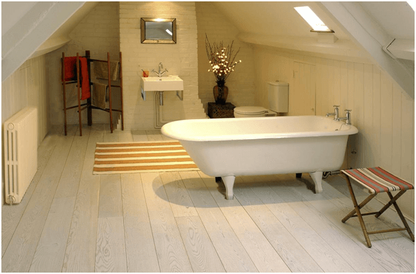 15 Bathroom Flooring Options Pros And Cons Of Each Home