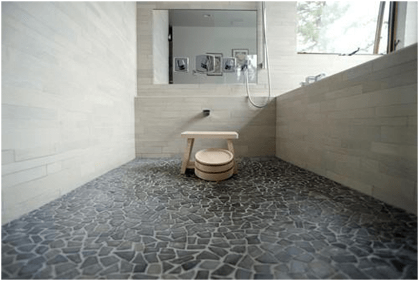 15 Bathroom Flooring Options (Pros And Cons Of Each