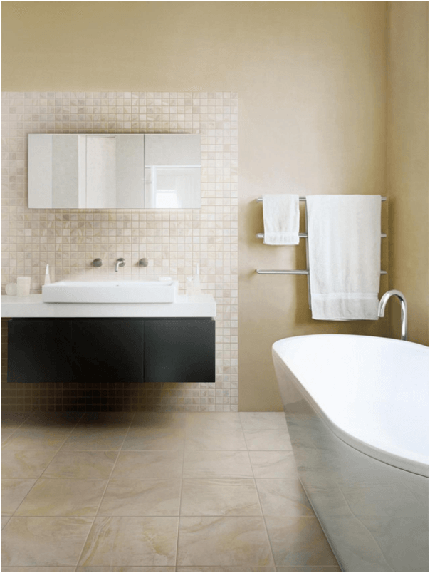 Bathroom Flooring Options: 15 Bathroom Flooring Options (Pros And Cons Of Each