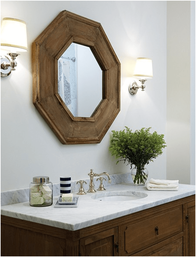 14 Different Types Of Bathroom Mirrors Extensive Buying Guide Home Stratosphere
