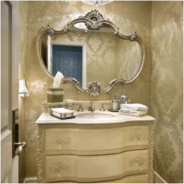 Types of bathroom mirrors 28 images types of bathroom for Types of mirrors around the house