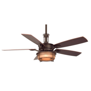 Craftsman Style Ceiling Fan