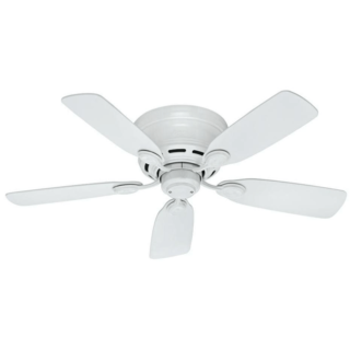 Low-Profile Fan