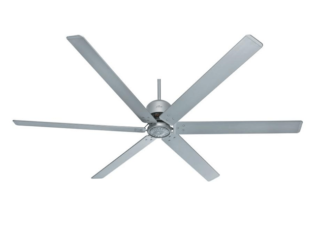 Contemporary Style Ceiling Fan