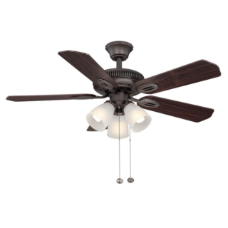 Traditional Style Ceiling Fan