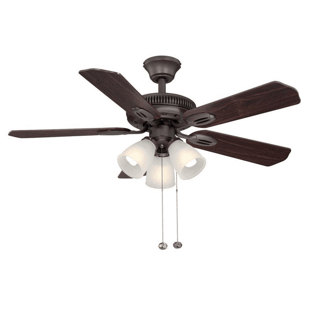 25 Different Types Of Ceiling Fan Lights (Ultimate Buying