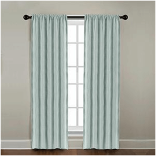 rod pocket curtain