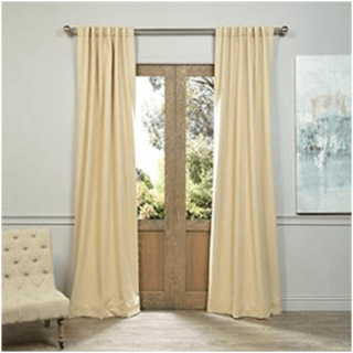 30 Types Of Curtains That Surprised Even Me