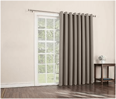 30 types of curtains for the home curtain buying guide. Black Bedroom Furniture Sets. Home Design Ideas