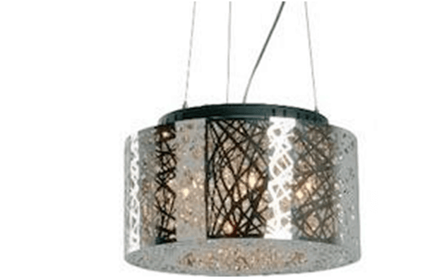 Drum Pendant LightingPendant Lighting With Drum Shade