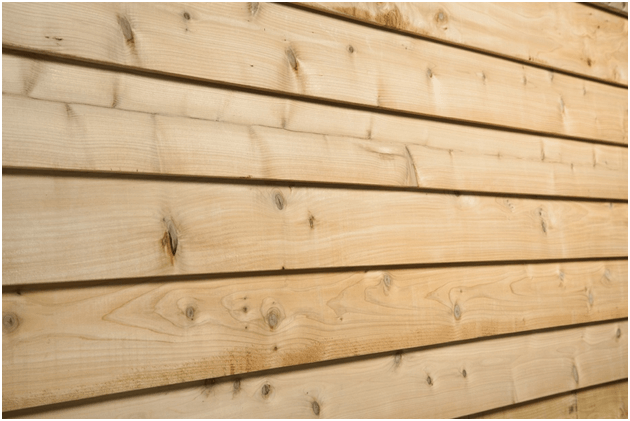 10 different types of exterior siding for the home home for Types of wood siding for houses