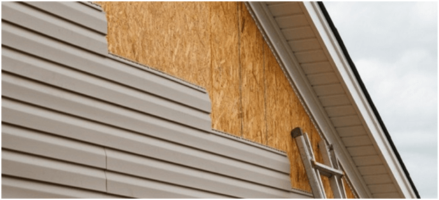 10 Different Types Of Exterior Siding For The Home Home