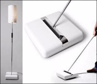 Novelty Floor Lamp