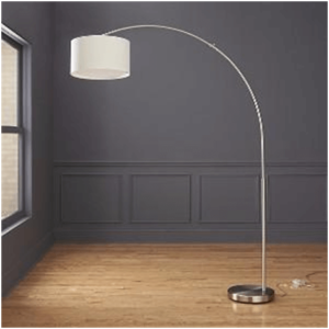 18 Different Types of Floor Lamps And Other Options (Ultimate Buying Guide)