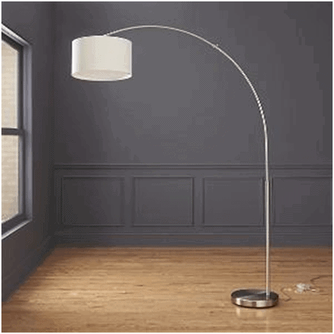 18 Different Types of Floor Lamps And Other Options (Ultimate ...