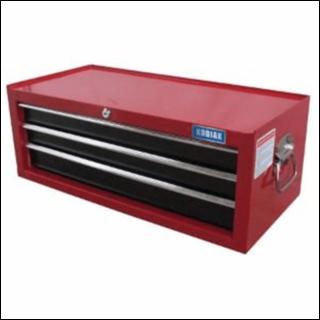 Modular add-on tool storage box