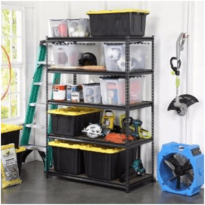 17 Types of Garage Storage (Extensive Buying Guide)