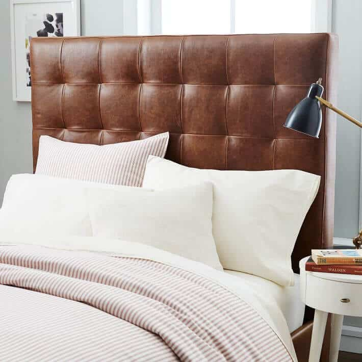 23 Types Of Headboards Buying Guide Home Stratosphere