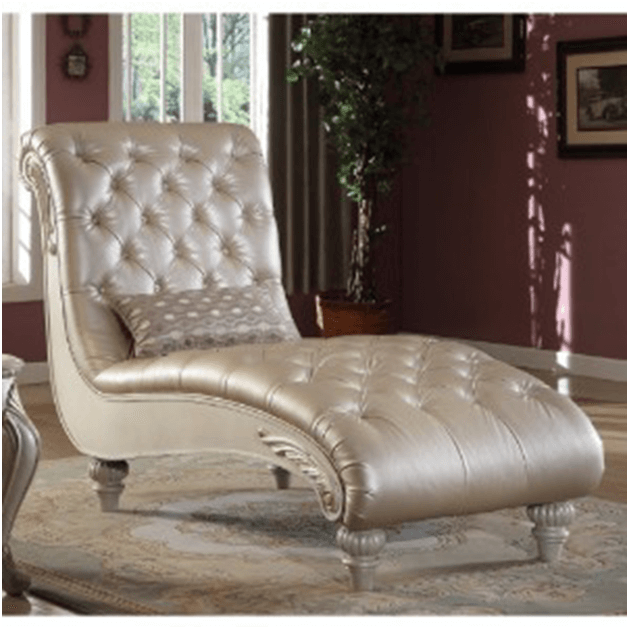 13 different types of interior chaise lounges buying guide. Black Bedroom Furniture Sets. Home Design Ideas