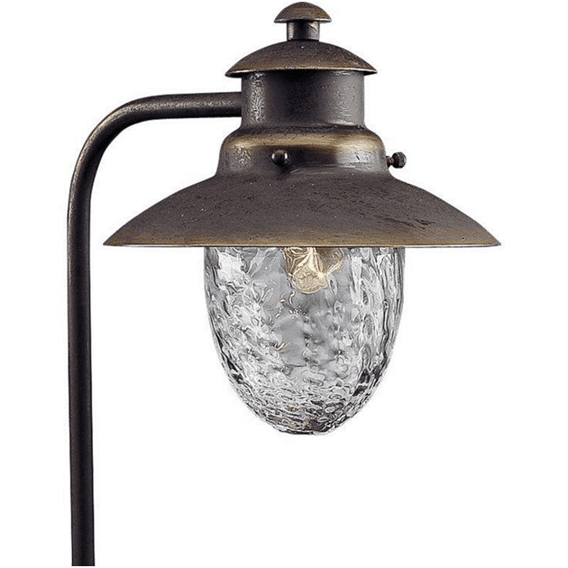 Shape and size matter in choosing a lighting fixture you desire. These fixtures are generally round or square in shape with flexible sizes to accentuate a landscape element.
