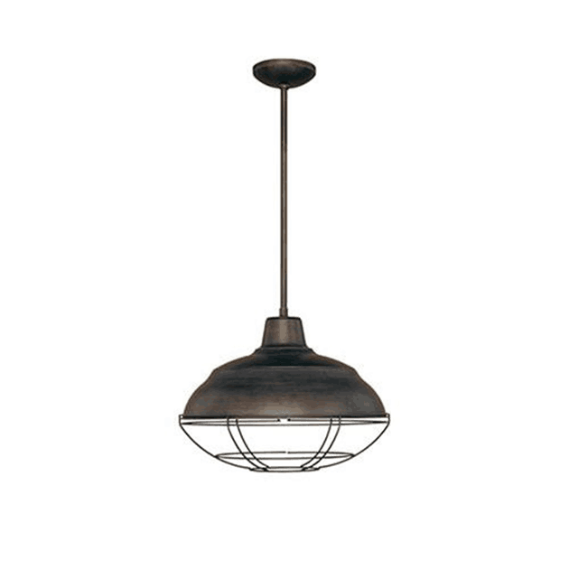 Industrial fixtures will excite any industrial or commercial spaces with design that promises beauty and function.