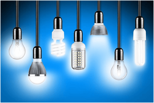 Light bulb comes in various options including CFL, LED, Incandescent, Halogen and HID. The best bulbs are determined by its type, intended use and area where it will be installed.