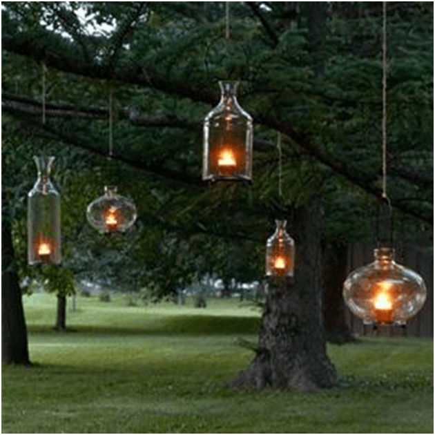 12 Different Types Of Outdoor Hanging Lights Ultimate