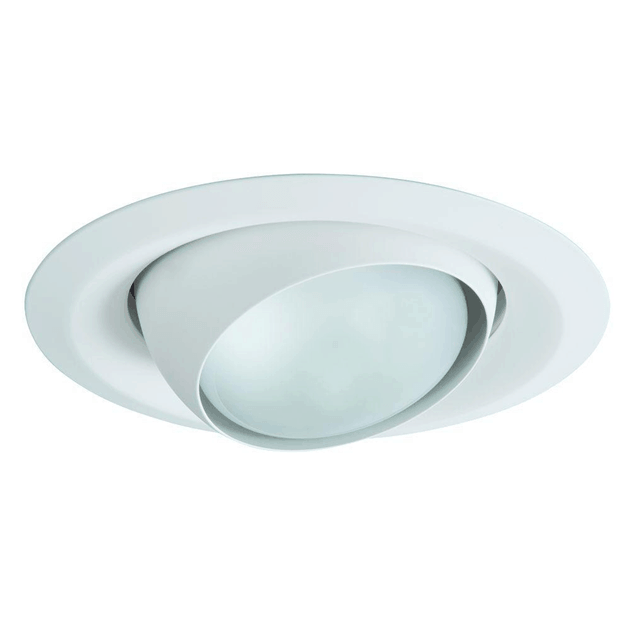 Eyeball Trim Recessed Lighting