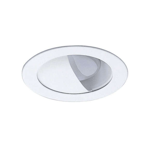 Wall Wash Trim Recessed Lighting
