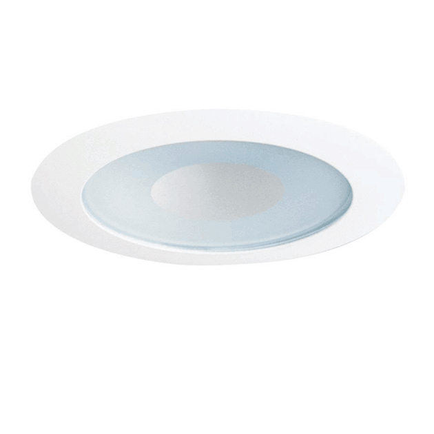 Shower Trim Recessed Light