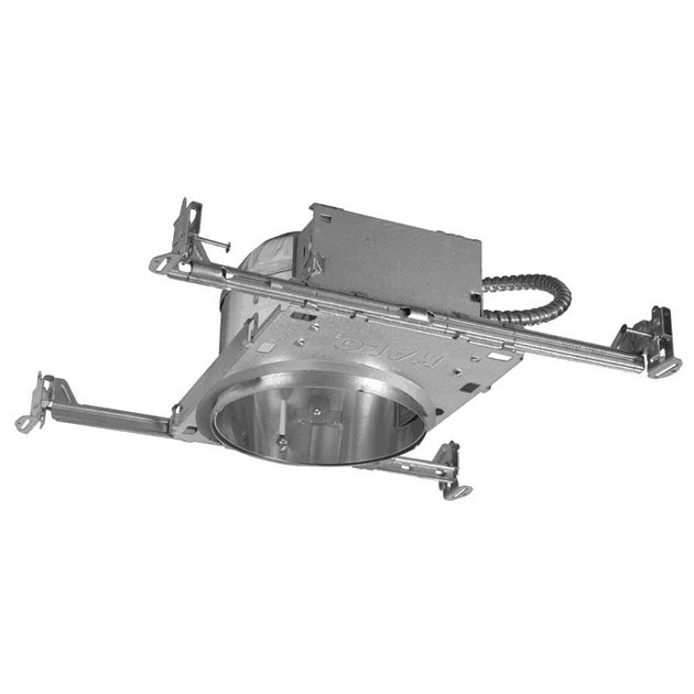 Shallow Ceiling Housing Recessed Lighting