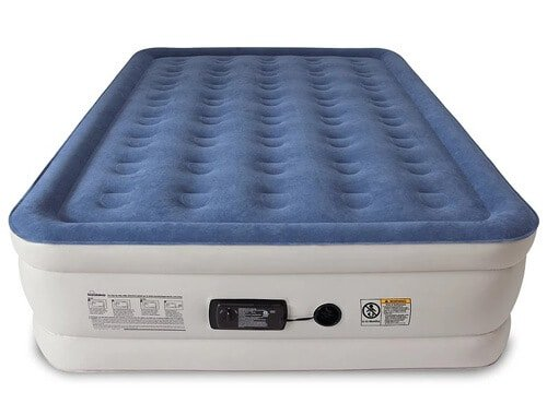 The Ultimate Guide To Choosing The Best Air Mattress For