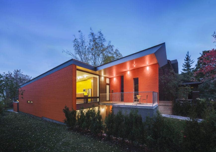 Uniquely Modern Stacey Turley project by Kariouk Associates