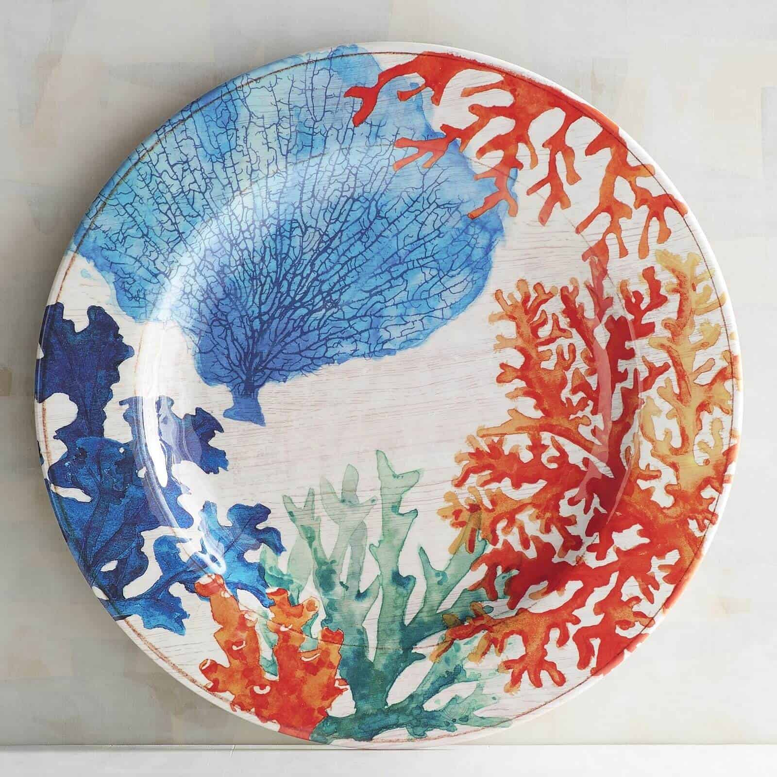 4. Melamine & 11 Types of Dishware for Your Dining Table - Home Stratosphere