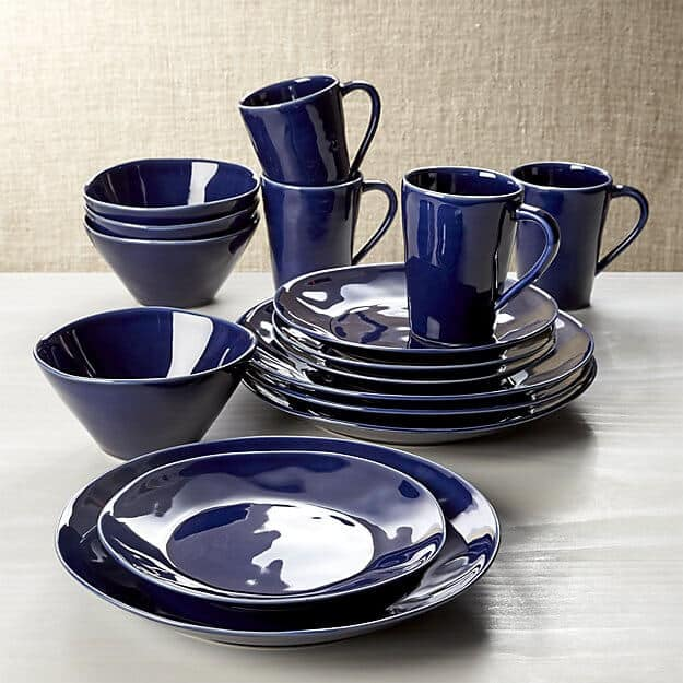 b. Stoneware & 11 Types of Dishware for Your Dining Table - Home Stratosphere