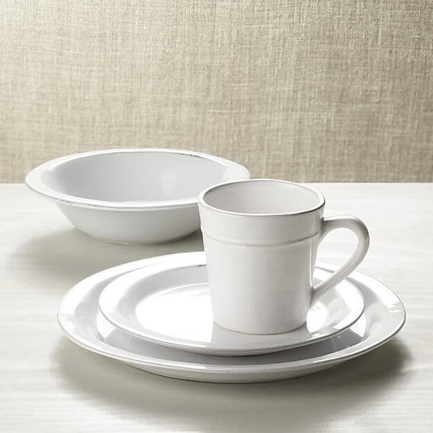 c. Earthenware & 11 Types of Dishware for Your Dining Table - Home Stratosphere