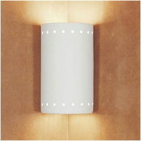 The Corner Wall Sconce
